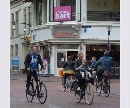 Leeuwarden bakery